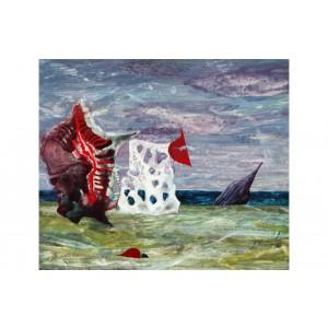 Florin Niculiu - Infinite Shore (Țărm infinit)