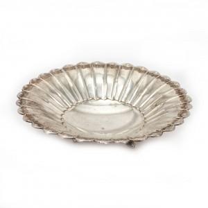 Vide-poche din argint