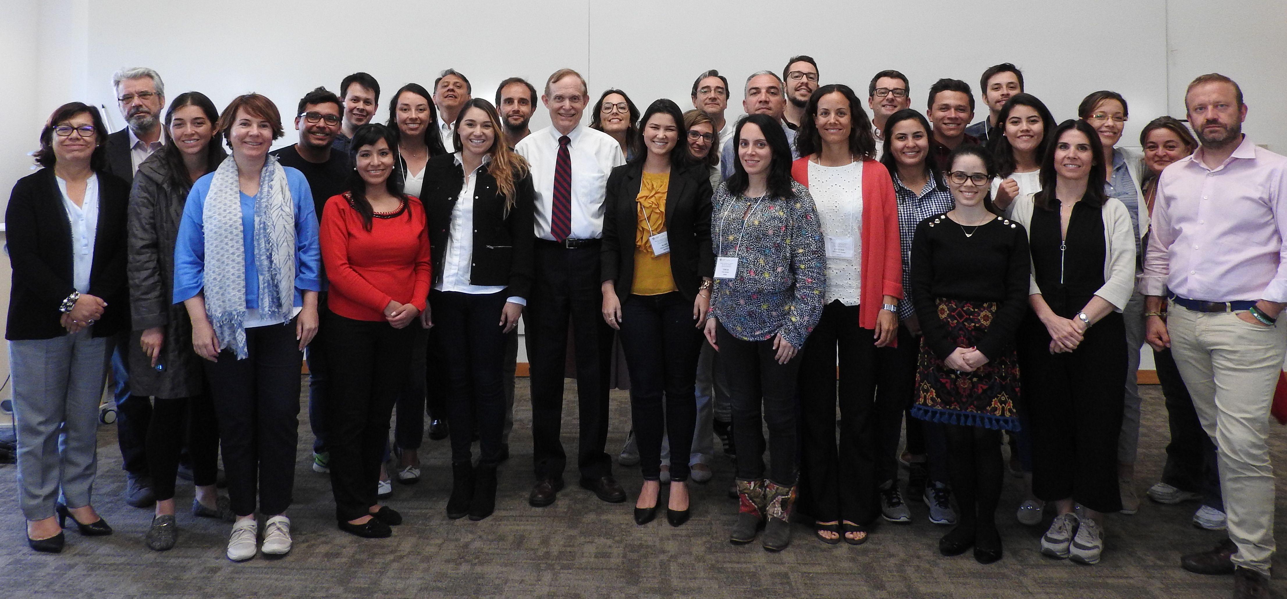 Académicos y profesionales de España y América Latina se dan cita en un nuevo simposio del IAP-UAM sobre políticas públicas
