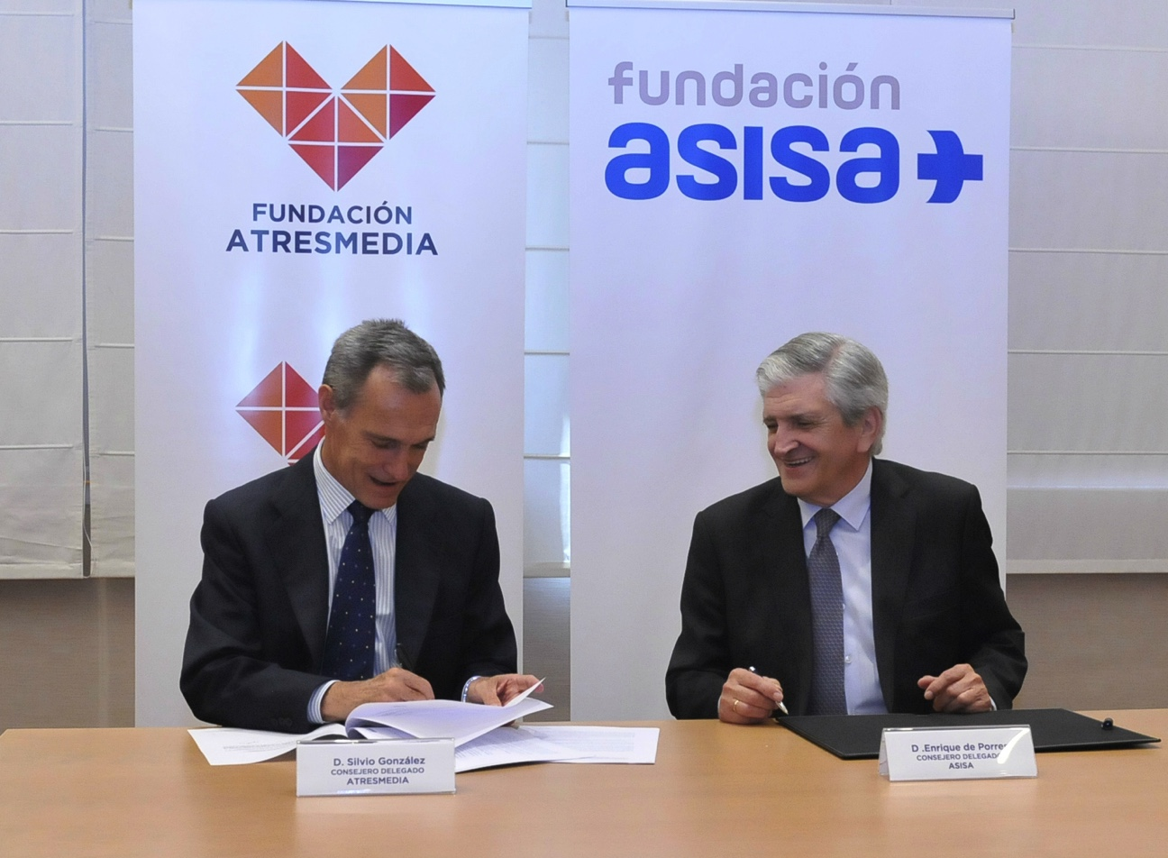 El Canal FAN3 de la Fundación ATRESMEDIA  llega a los hospitales del Grupo HLA
