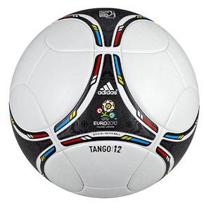 euro2012 adidas Tango 12