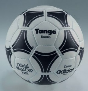 adidas Tango from 1978