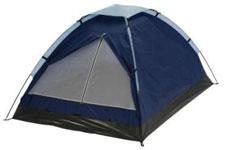 Tesco 2 man budget Tent