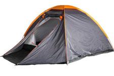 Tesco 4 man Dome Tent