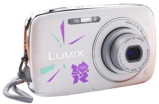 WIN this Panasonic Lumix S3 camera!