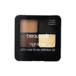 High Brow All in One Brow Definition Kit