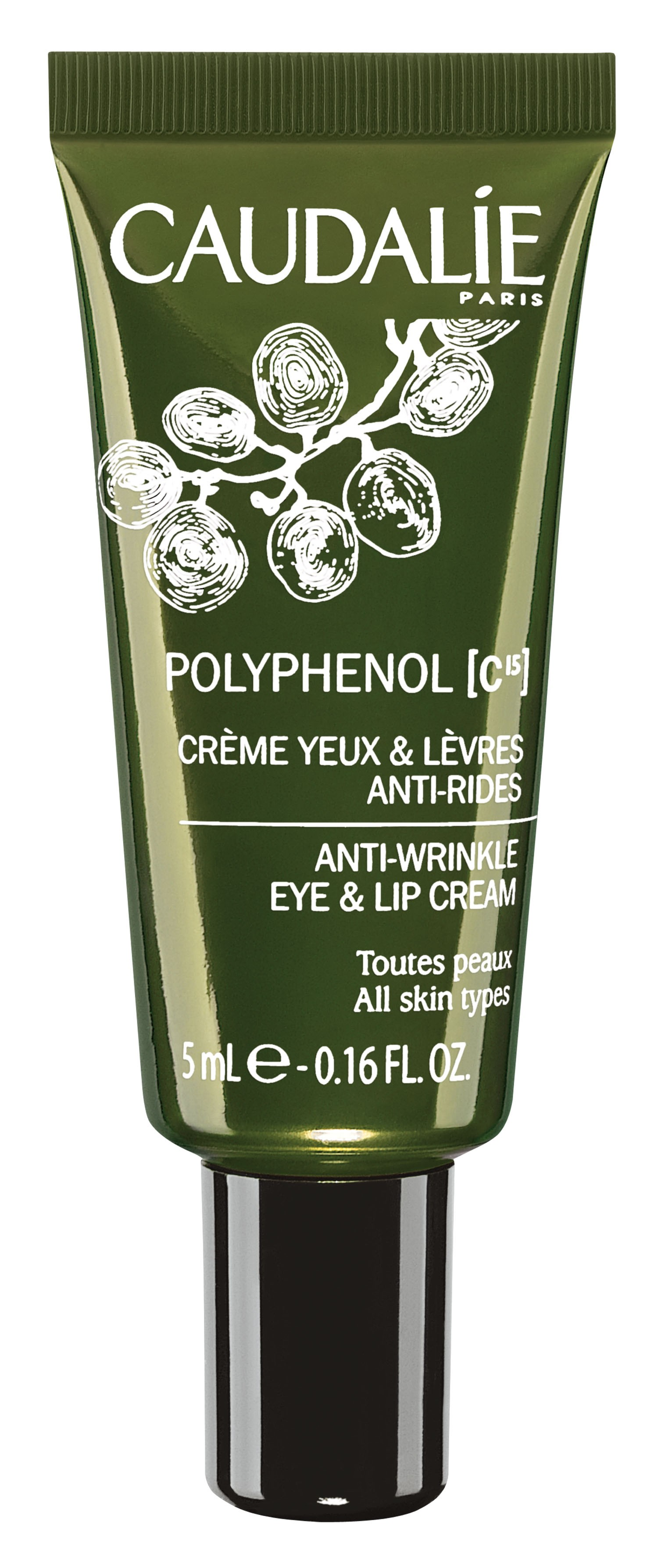 Polyphenol Eye & Lip Cream