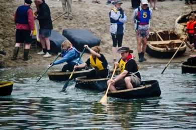 Things not to miss at the Scottish Traditional Boat Festival
