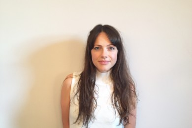 Meet the people behind the festivals - Kirsty Russell