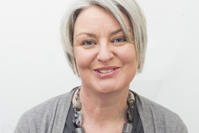 Meet the people behind the festivals - Ruth McEvilly