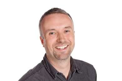 Meet the people behind the festivals - Andy Kite