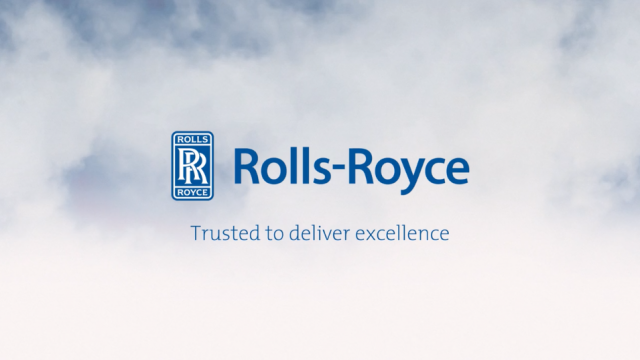 Rolls Royce video preview
