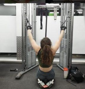 Bianca Gym