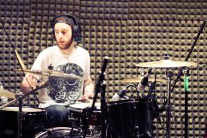Dan Drumming