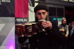 Dan Loves Beer