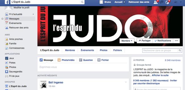 Facebookedj