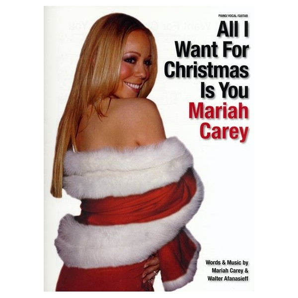 Mariah Carey's All I Want for Christmas Is You Is Becoming the Holiday Movie of Your Dreams