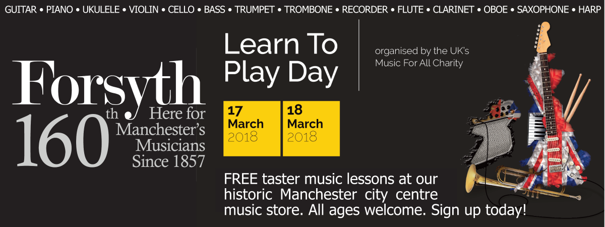 Book Your Free Taster Lesson Now!