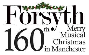 Celebrating Our 160th Merry Musical Christmas!