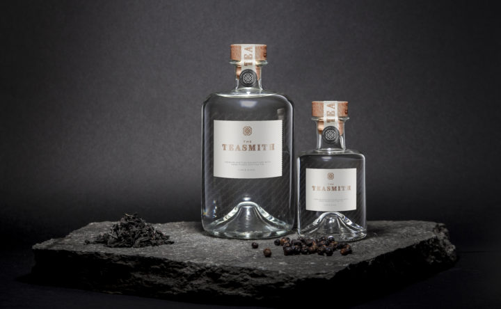 Teasmith Spirits Co. cover image