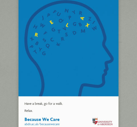 Aberdeen University cover image