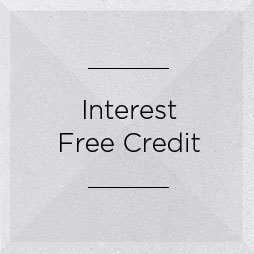 Interest Free Single Thumb
