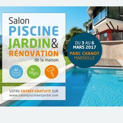 Salon piscine jardin et renovation 2017