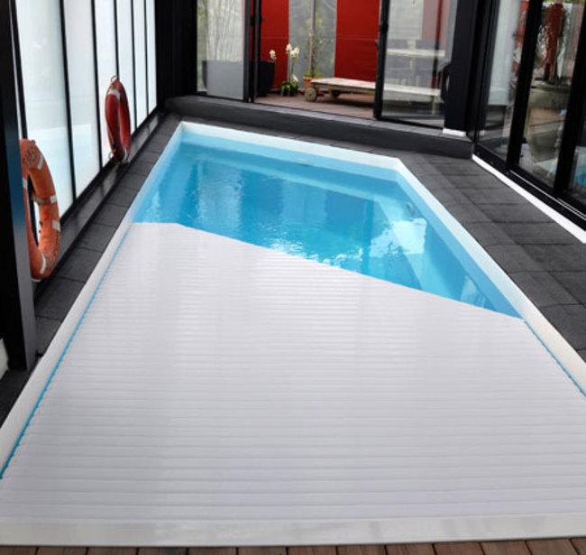 Les volets de s curit del hors sol ou immerg s pour piscine - Securite piscine hors sol ...