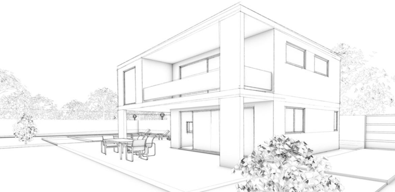 Piscine kit promotion pascher renovation amenager dessin