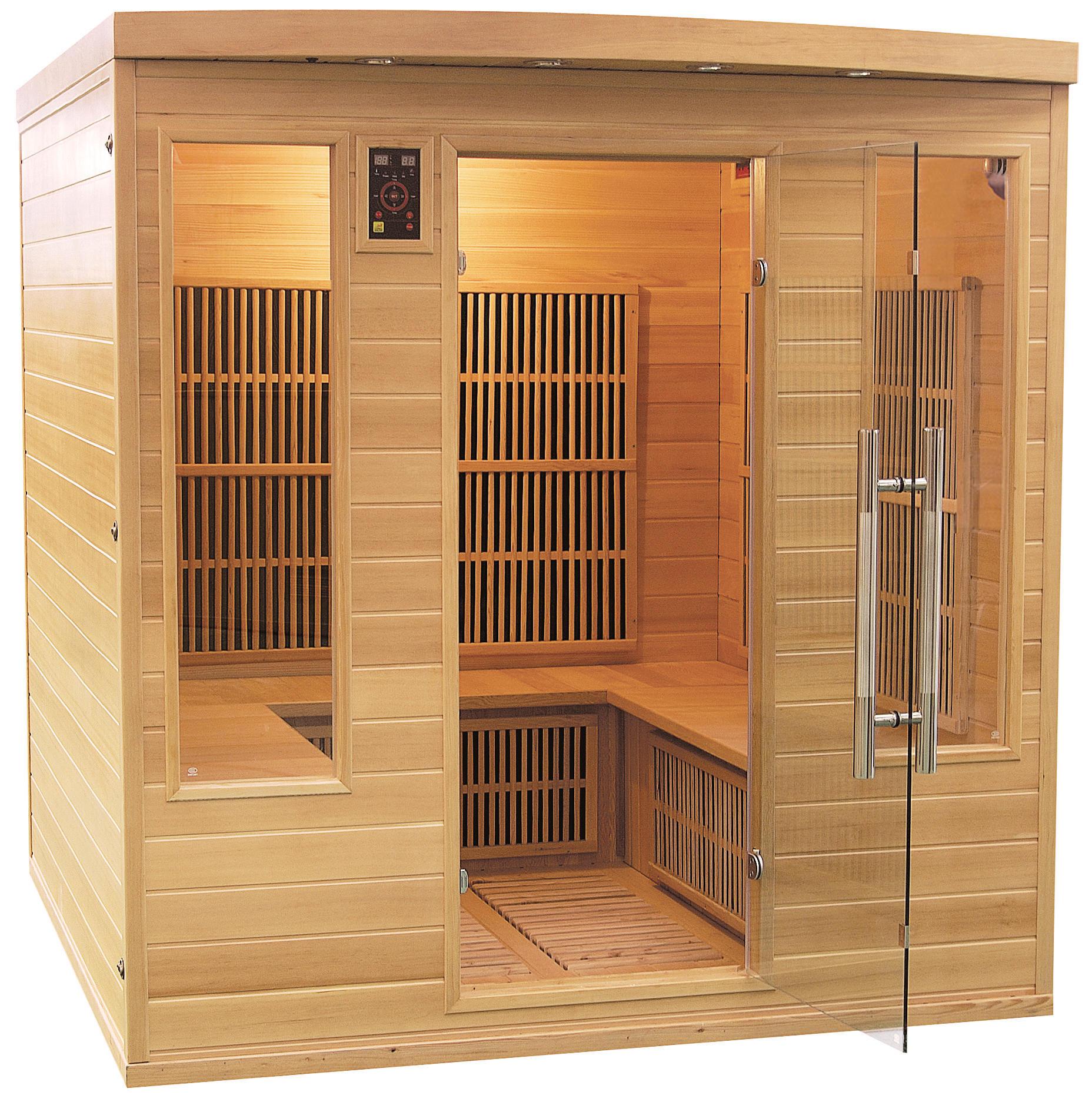 sauna-série-club