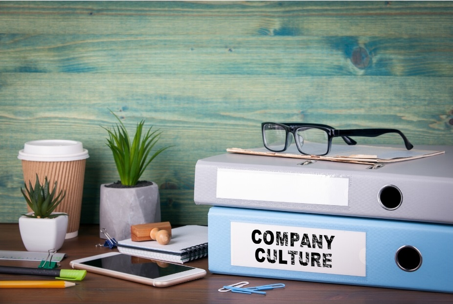 The Real Culture of Your Business