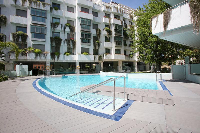 Ref:2265MLA Apartment For Sale in Marbella