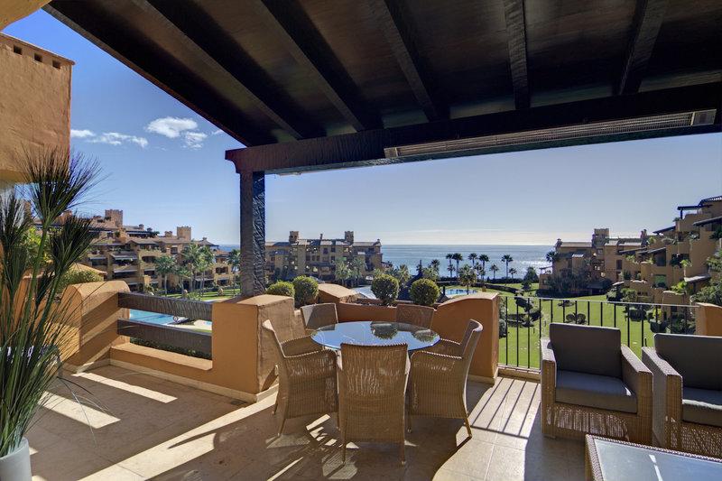 Ref:2212MLA Apartment For Sale in Estepona