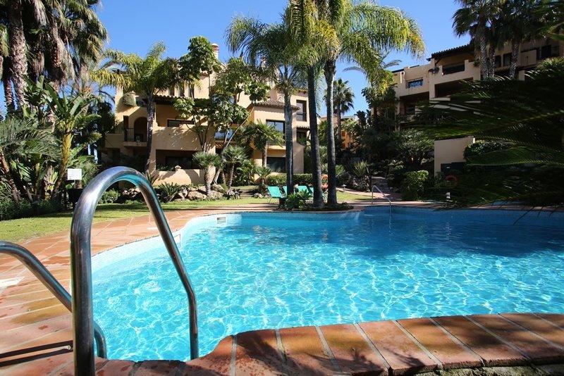 Ref:2142MLGF Apartment For Sale in Estepona