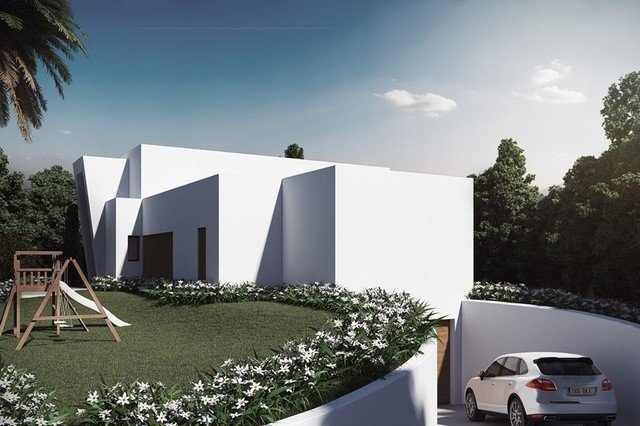 Ref:1953MLND Villa For Sale in Estepona