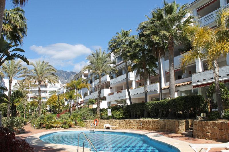 Ref:2494MLA Apartment For Sale in Marbella