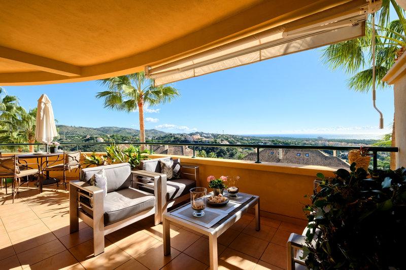 Ref:2797MLA Apartment For Sale in Marbella