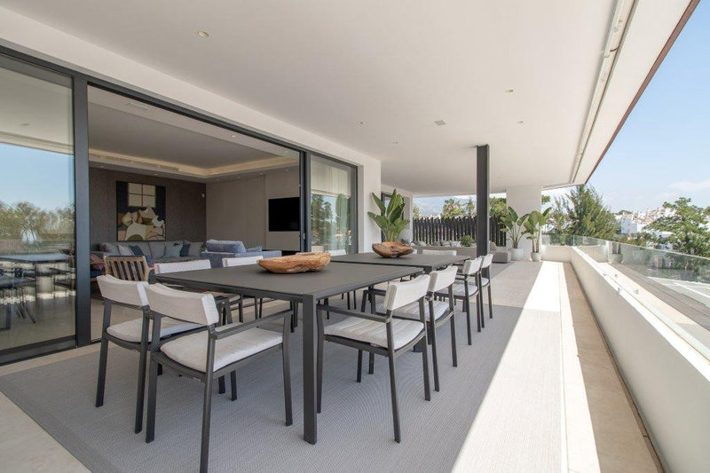 Ref:2629MLND Apartment For Sale in Marbella