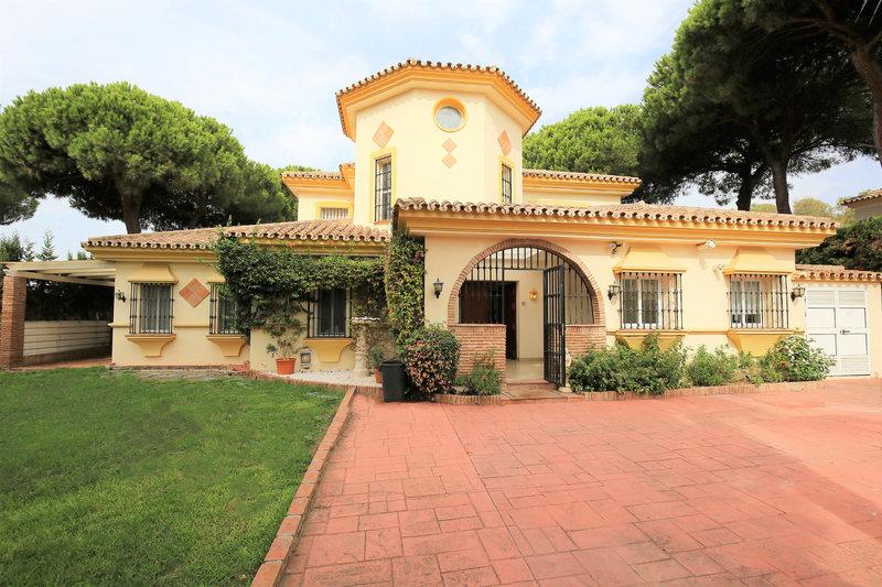 Ref:2565MLV Villa For Sale in Mijas