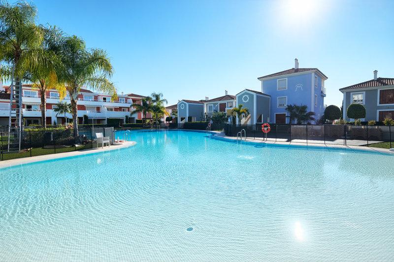 Ref:2793MLGF Apartment For Sale in Estepona