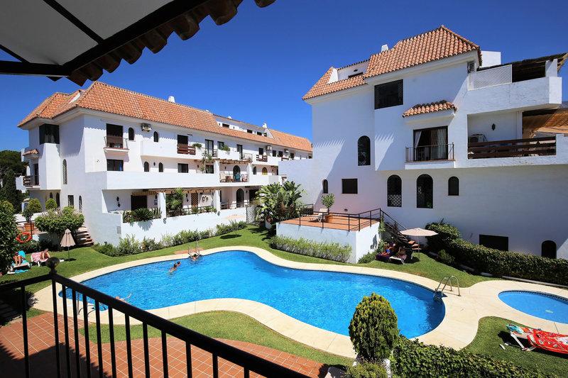 Ref:2557MLA Apartment For Sale in Marbella