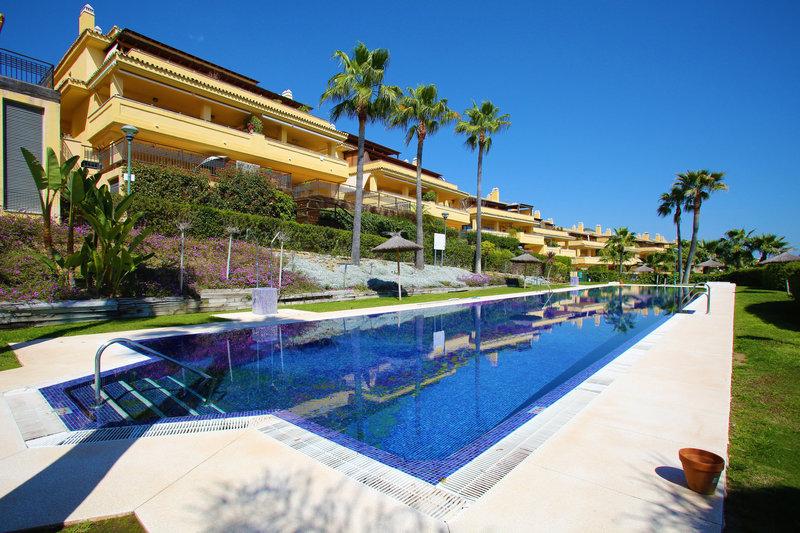 Ref:2551MLGF Apartment For Sale in Marbella
