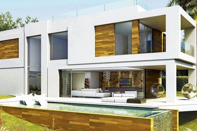 Ref:1222MLND Villa For Sale in Estepona