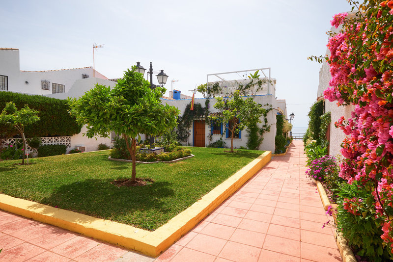 Ref:2901MLTH Townhouse For Sale in Estepona