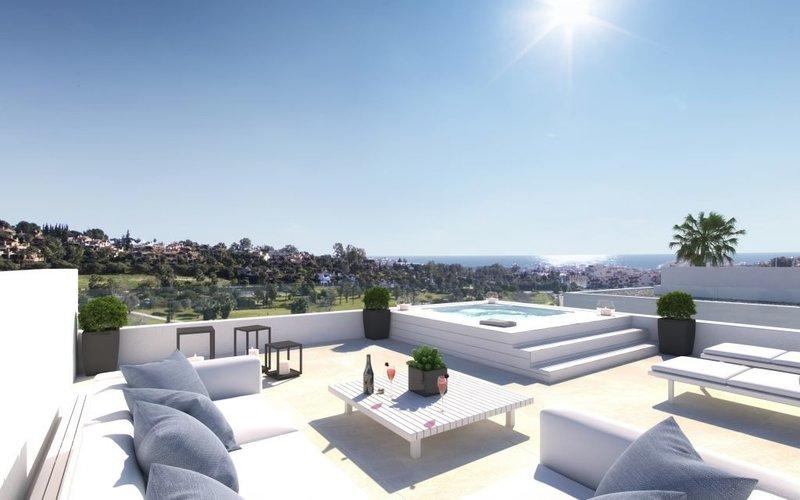 Ref:2356MLV Villa For Sale in Estepona