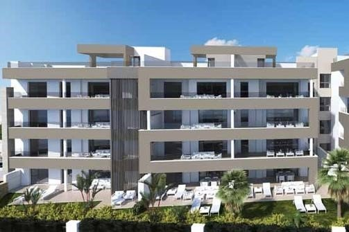 Ref:1068MLND Apartment For Sale in Marbella
