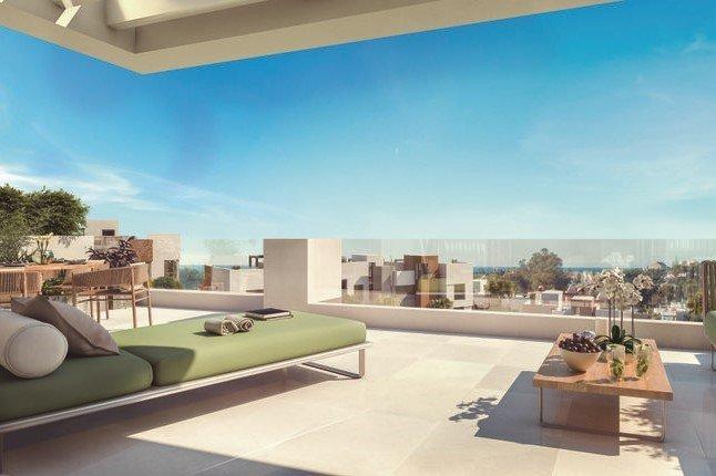 Ref:1174MLND Apartment For Sale in Marbella