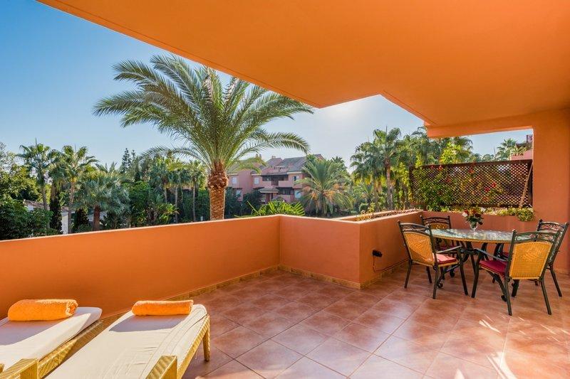 Ref:2152MLA Apartment For Sale in Marbella