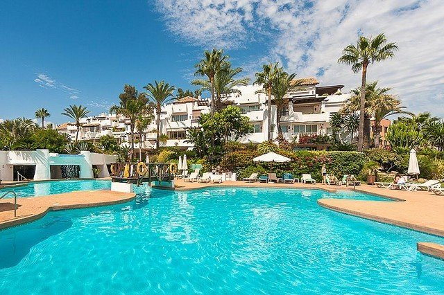 Ref:1817MLA Apartment For Sale in Marbella