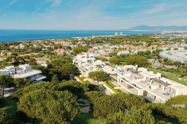 Ref:1196MLND Penthouse For Sale in Marbella